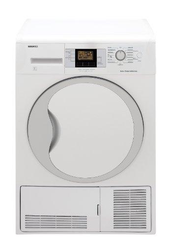 beko dcu 7330 trockner kondenstrockner g nstige waschmaschine kaufen. Black Bedroom Furniture Sets. Home Design Ideas