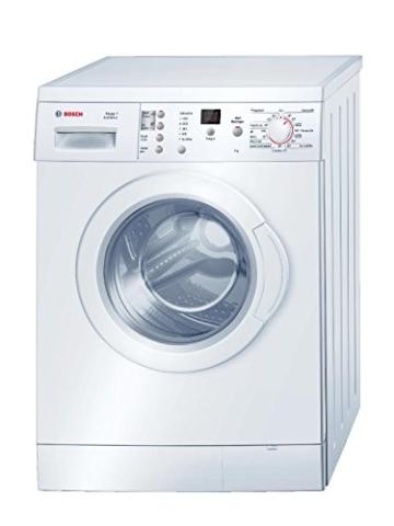 bosch wae283eco ecoedition waschmaschine g nstige. Black Bedroom Furniture Sets. Home Design Ideas