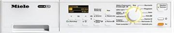 Miele WT2796WPM D LW wash-dry Waschtrockner / 816 kWh / Beim Trocknen Zeit und Strom sparen, Thermoschleudern / Waschen und dabei ungestört entspannen Funktion Extra leise / lotosweiß - 3