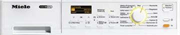 Miele WT2796WPM D LW wash-dry Waschtrockner / 816 kWh / Beim Trocknen Zeit und Strom sparen, Thermoschleudern / Waschen und dabei ungestört entspannen Funktion Extra leise / lotosweiß - 4