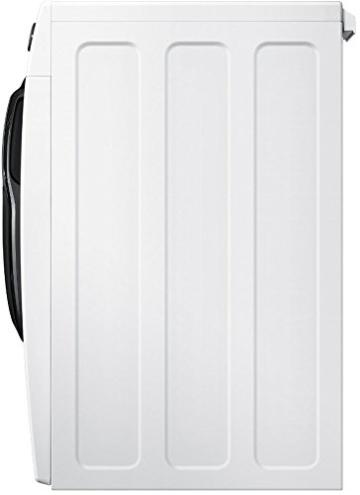 Samsung WD80J6400AWEG Waschtrockner / 8kg Waschen / 1088 kWh / SchaumAktiv Technologie / weiß - 7
