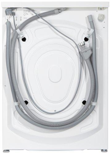 Siemens iQ300 WM14E425 iSensoric Waschmaschine / A+++ / 1400 UpM / 7 kg / weiß / VarioPerfect / WaterPerfect / Super15 - 6