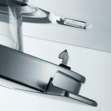 Siemens iQ300 WM14E425 iSensoric Waschmaschine / A+++ / 1400 UpM / 7 kg / weiß / VarioPerfect / WaterPerfect / Super15 - 7