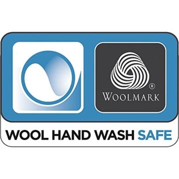 AEG L75694NWD Waschtrockner / 1224 kWh / Wolletrockenprogramm / weiß - 7