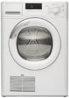 Bauknecht TK EcoStar 8 A+++ Wärmepumpentrockner / 4 Jahre Herstellergarantie / 8 kg / A+++ / weiß - 1