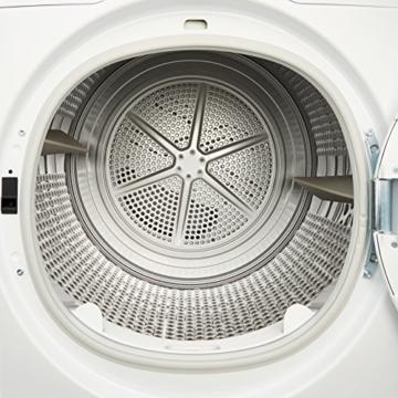 Bauknecht TK EcoStar 8 A+++ Wärmepumpentrockner / 4 Jahre Herstellergarantie / 8 kg / A+++ / weiß - 7