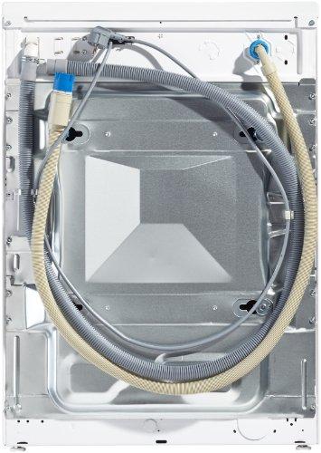 Bauknecht WA PLUS 634 Waschmaschine Frontlader / A+++ / 2+2 Jahre Herstellergarantie / 1400 UpM / 6 kg / Weiß / Startzeitvorwahl / 15-Minuten-Programm / Farbprogramme - 9