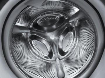 Indesit EWDE 71680 W DE Waschtrockner / 952 kWh / MyTime Täglich-Schnell-Programme unter 1 Std / Aquastopp/ 1600 Umin / weiß - 3