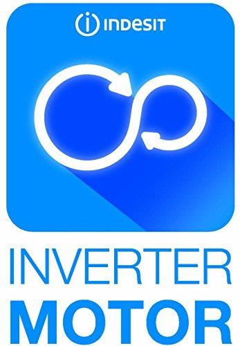 Indesit XWDE 861480X W DE Innex Waschtrockner / 1088 kWh/Jahr / 10000 Liter/Jahr / 8 kg Waschen / 6 kg Trocknen / Inverter-Motor / weiß - 9