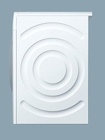 Siemens iQ700 WM16W540 iSensoric Premium-Waschmaschine / A+++ / 1600 UpM / 8kg / weiß / VarioPerfect / Antiflecken-System / Selbstreinigungsschublade - 4